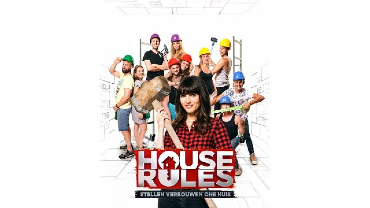 Nieuw seizoen House Rules
